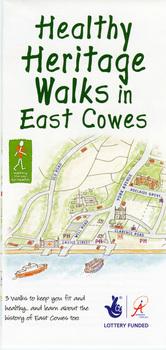walks leaflet